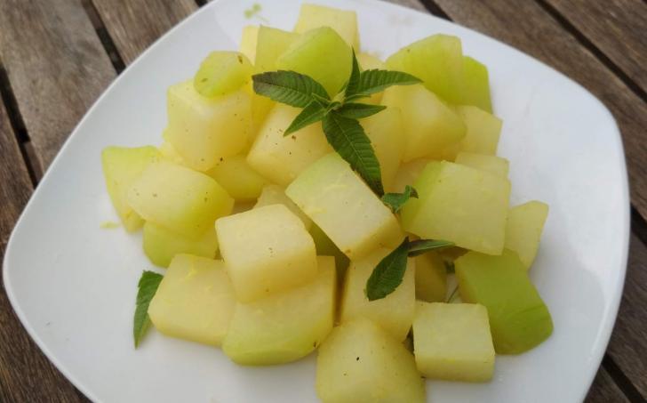Kedlubnové brambory - LC (low carb)