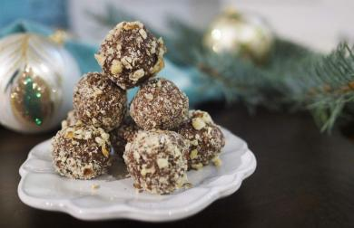 Ferrero Rocher (low carb)