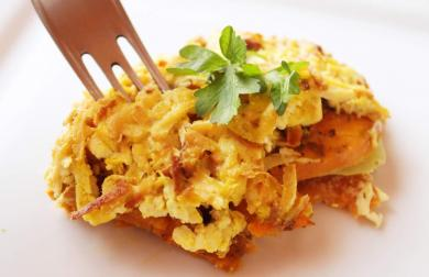 Fit Veggie francúzske zemiaky