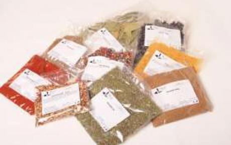 Balíček dvanácti druhů kvalitního koření