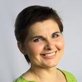 Zdena Pantůčková